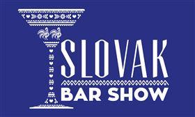 Slovak Bar Show 2017 - Logo
