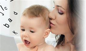 Komunikácia s dieťaťom- REVOLÚCIA - Logo