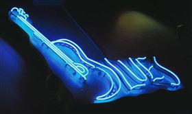 BLUES NA LODI - Logo