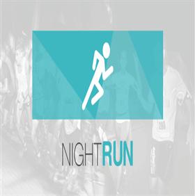 NIGHT RUN Liptovský Mikuláš 2016 - Logo