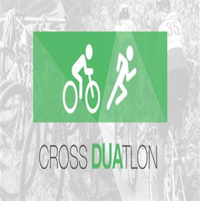 CROSS DUATLON 2016 - Logo