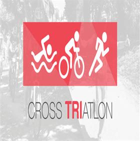 CROSS TRIATLON 2016 - Logo