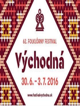 Festival Východná 2016 - Logo