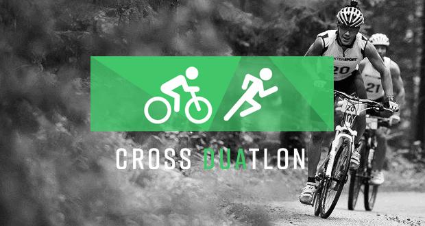 CROSS DUATLON 2017 - Logo
