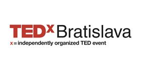 TEDxBratislava 2018 - Logo