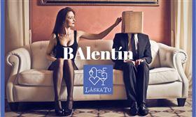 Rýchle Rande BAlentín - Logo