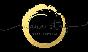 MANA STAY YOGA FESTIVAL - Logo