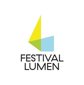 Festival Lumen 2018 - BE BRAVE - Logo
