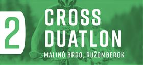 123athlon - Cross Duatlon 2018 - Logo