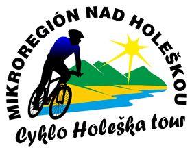 Cyklo Holeška tour 2018 - registrácia - Logo