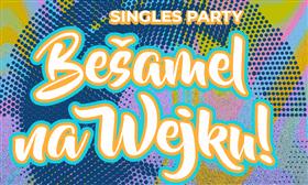 Bešamel na Wejku - Logo