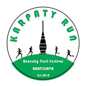 KarpatyRun - Logo