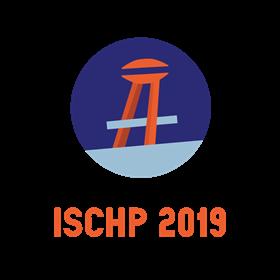 ISCHP 2019 - Logo