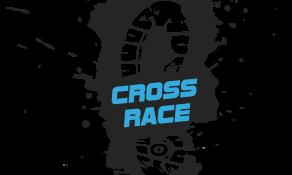 CROSSRACE 2016  - Logo