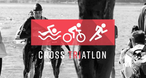 CROSS TRIATLON 2017 - Logo