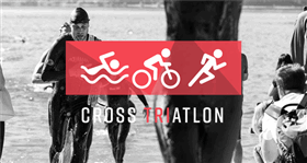CROSS TRIATLON 2017 - Logo