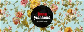 Anna Franková - Nové divadlo - Logo