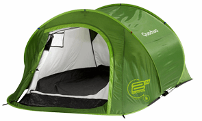 Tent inn GRAPE 2017 - Logo
