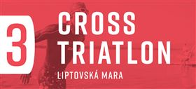 123athlon - Cross Triatlon 2018 - Logo