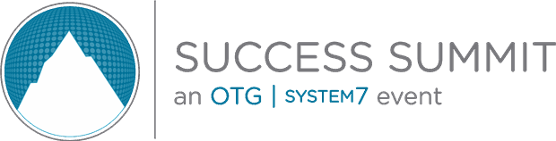 SUCCESS SUMMIT NOVEMBER 2017 - Logo